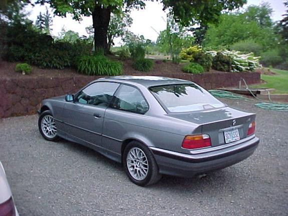 Iskislow BMW Series Specs Photos Modification Info At - 1992 bmw 325is
