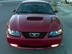 redgt2002auto 2002 Ford Mustang