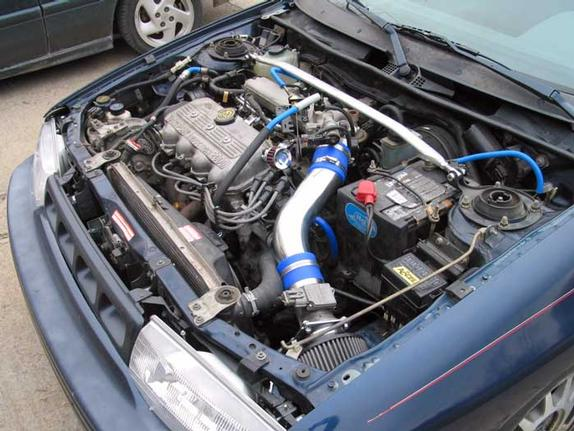 Another Dave94LX 1994 Ford Escort post... - 370250