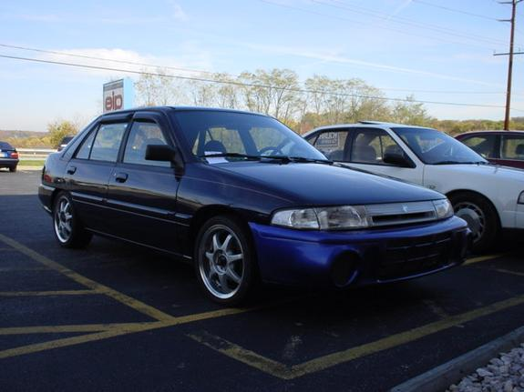 Another Dave94LX 1994 Ford Escort post... - 370257