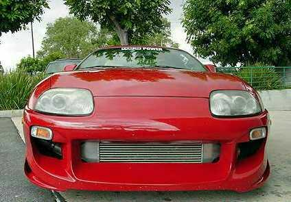 Another projectrx7 1994 Toyota Supra post... - 372075