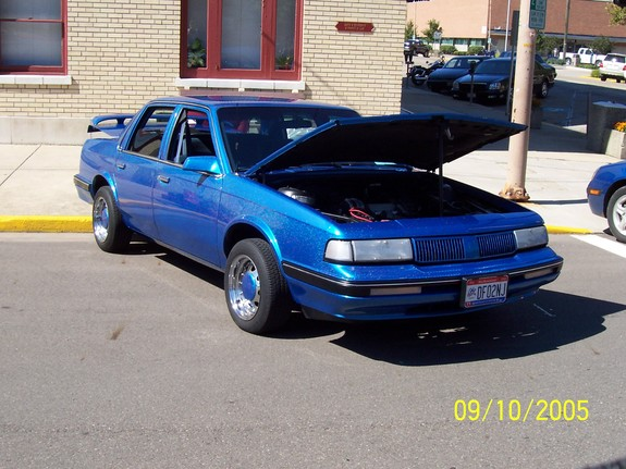 Billysaylor23 1992 Oldsmobile Cutlass Ciera 2107910050 Large