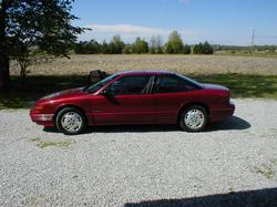 stephenGmoran 1994 Oldsmobile Cutlass Supreme