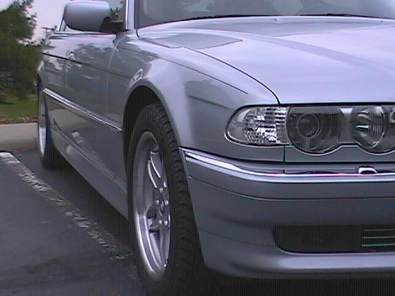 Another silver7 1997 BMW 7 Series post... - 379344