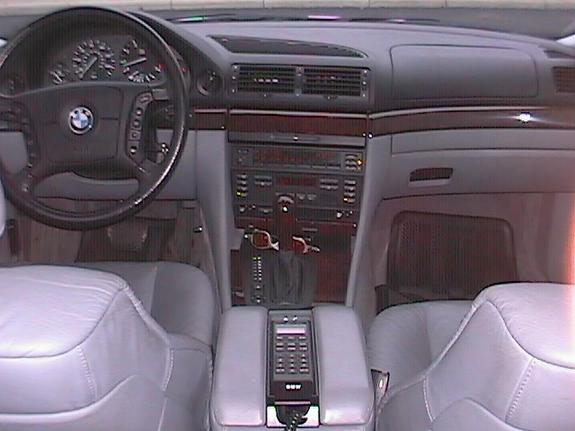 Another silver7 1997 BMW 7 Series post... - 379353