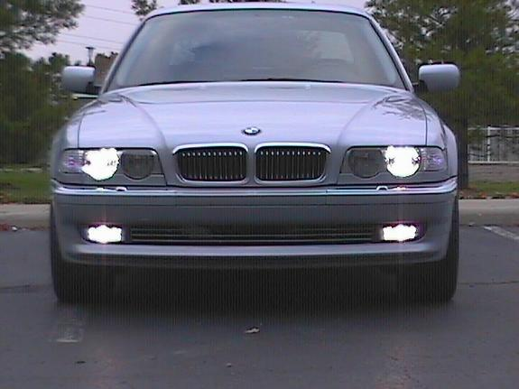 Another silver7 1997 BMW 7 Series post... - 379355