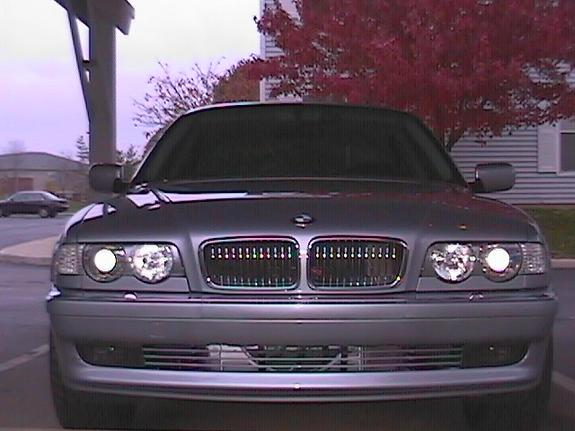 Another silver7 1997 BMW 7 Series post... - 379364