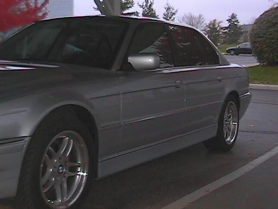 Another silver7 1997 BMW 7 Series post... - 379365