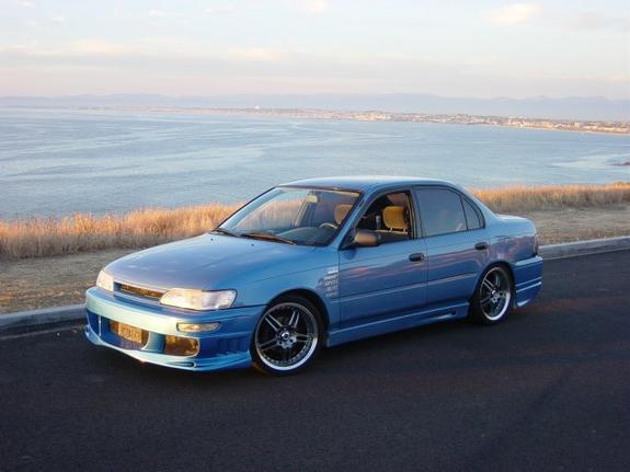 Another alby13 1993 Toyota Corolla post... - 382558