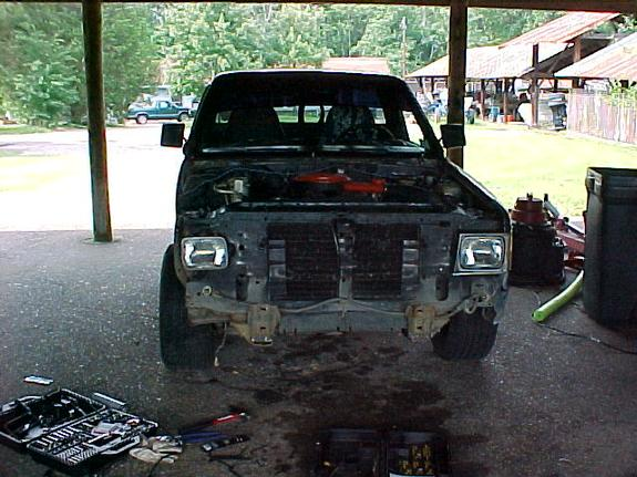 Another lowridamonkey 1987 Chevrolet S10 Regular Cab post... - 382656