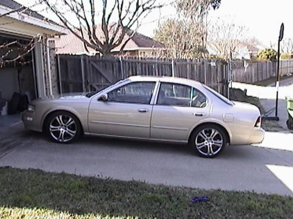 Another seximagtr 1997 Nissan Maxima post... - 385123