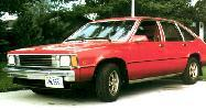 CitationGuy 1984 Chevrolet Citation
