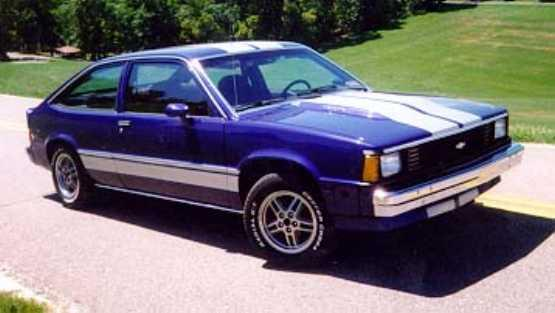 Another CitationGuy 1984 Chevrolet Citation post... - 7982632