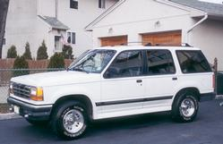 Piddy716 1994 Ford Explorer