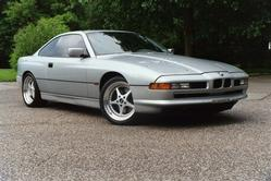 DrTed 1997 BMW 8 Series