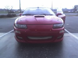 brentlax15s 1998 Dodge Avenger
