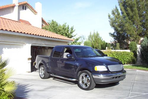 Another CREWCAB 2002 Ford F150 Regular Cab post... - 392334