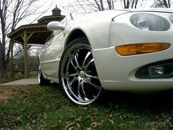 tootdawg 1999 Chrysler 300M