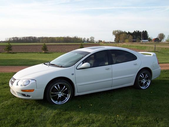 Tootdawg 1999 chrysler 300m specs photos modification for 1999 chrysler 300m window problems