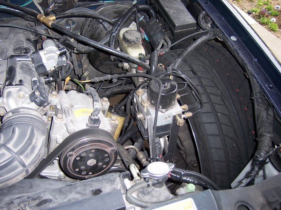 Another RollinOnDa20s 2000 Ford Explorer post... - 398763
