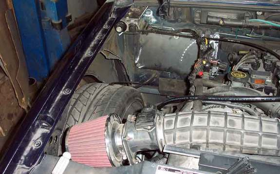 Another RollinOnDa20s 2000 Ford Explorer post... - 398765