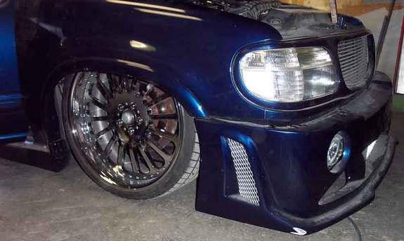 Another RollinOnDa20s 2000 Ford Explorer post... - 398775