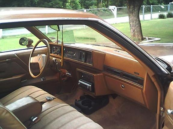 Thegreatchizad 1979 Oldsmobile Cutlass Supreme S Photo
