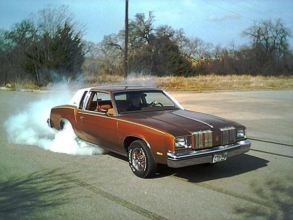 Another THEGREATCHIZAD 1979 Oldsmobile Cutlass Supreme post