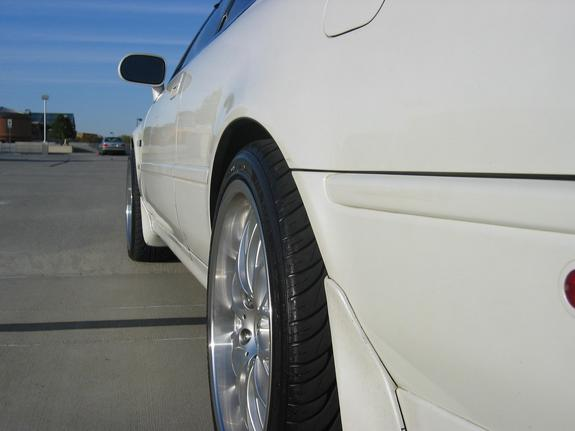 Another Deckdout2 2003 Nissan Maxima post... - 403050