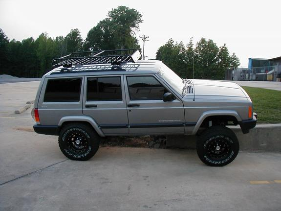 Zrlee 2001 Jeep Cherokee Specs Photos Modification Info