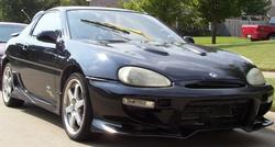 chincmobile69 1995 Mazda MX-3