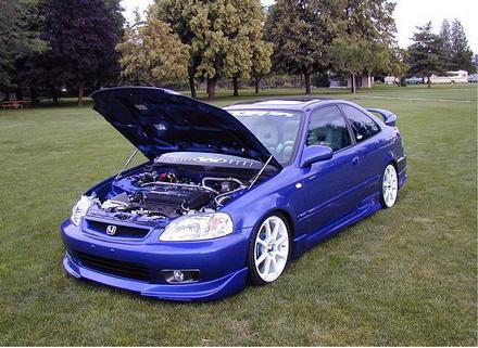 Another bluecivic455hp 2000 Honda Civic post... - 413850