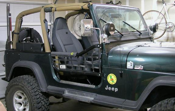 Another seneb 1993 Jeep YJ post... - 416132