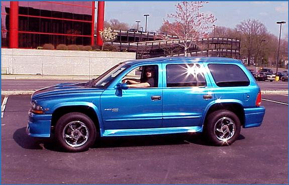 Jojosshelby S 1999 Dodge Aspen In Teaneck Nj