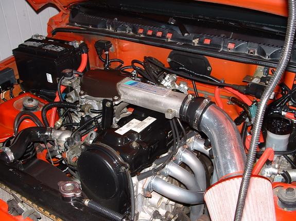Another 92tracker29 1992 Geo Tracker post... - 417662