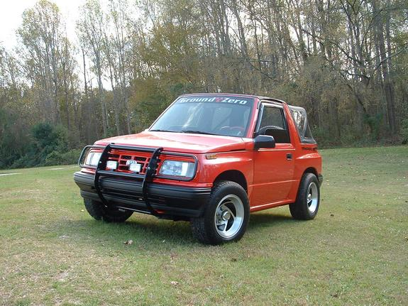 Another 92tracker29 1992 Geo Tracker post... - 417683