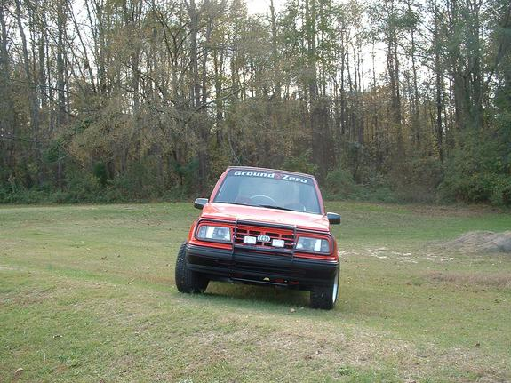 Another 92tracker29 1992 Geo Tracker post... - 417691