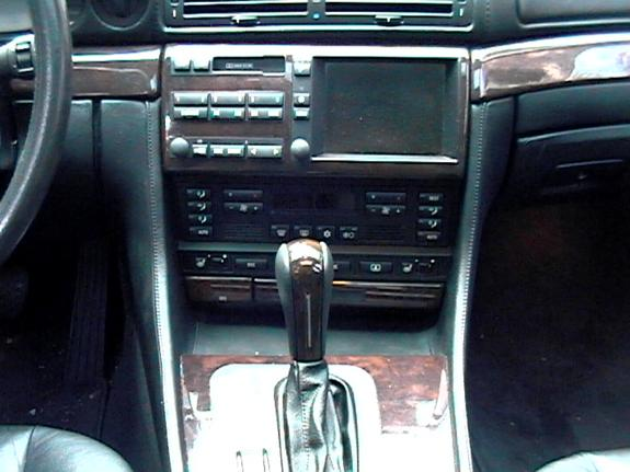 Another beeno750 1998 BMW 7 Series post... - 417896