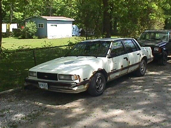 Old Beat Up Muscle Cars For Sale