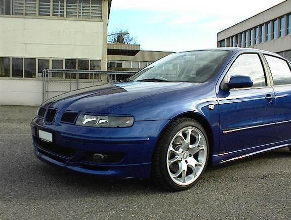 Another ultim8 2001 Seat Leon post... - 419092