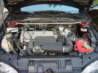 Another ShadowGTS 1996 Chevrolet Cavalier post... - 419835