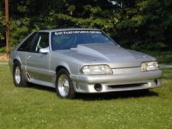 rnhperformance2s 1991 Ford Mustang