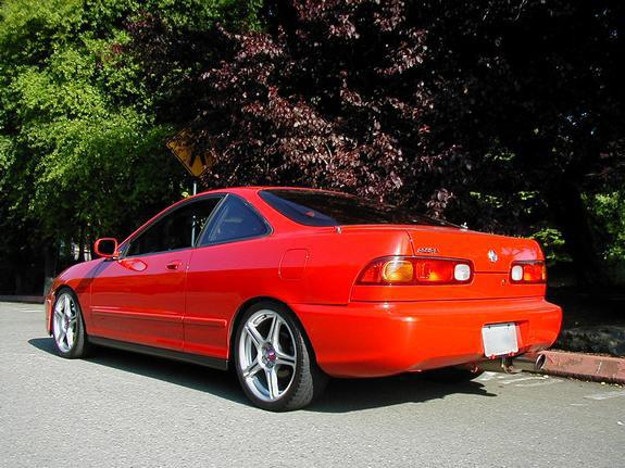 Another art_vi 1995 Acura Integra post... - 422483