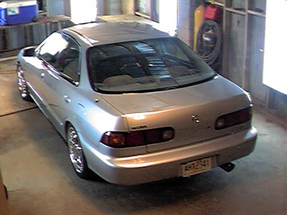 Another art_vi 1995 Acura Integra post... - 422503