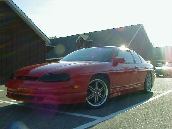 Another orko007 1995 Chevrolet Monte Carlo post... - 427493
