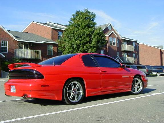 Another orko007 1995 Chevrolet Monte Carlo post... - 427495