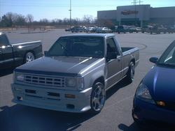 NastyD_2 1988 Dodge D150 Club Cab