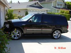 duber2 2002 Ford Expedition