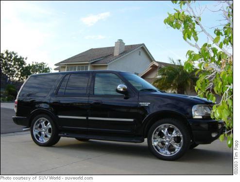 Another duber2 2002 Ford Expedition post... - 430387