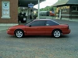 HerbThomas 1996 Oldsmobile Cutlass Supreme